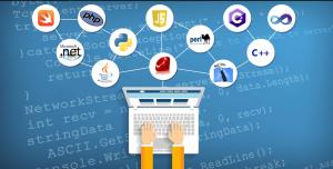 Những ngôn ngữ lập trình web thông dụng hiện nay