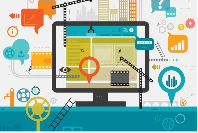 5 điều cần biết khi tự học lập trình web.