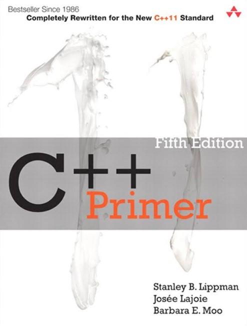 C++ Primer tái bản lần 5