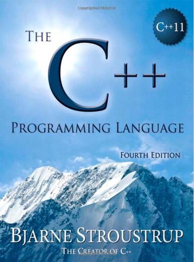 The C++ Programming Language xuất bản lần 4