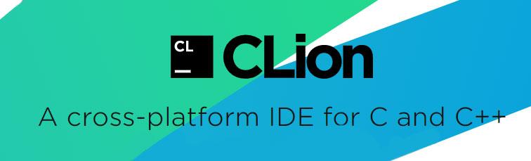 Phần mềm ide lập trình c++ CLion