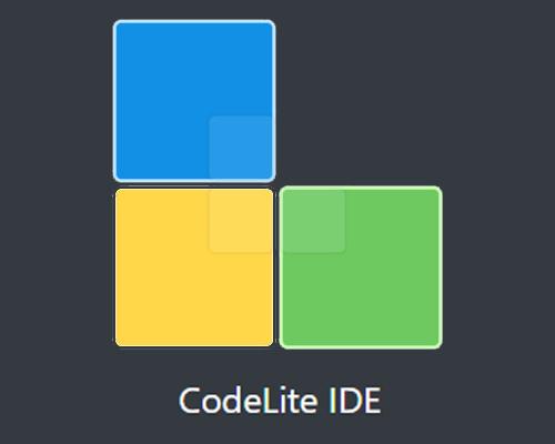 Phần mềm ide lập trình c++ CodeLite