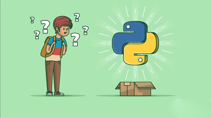 Lập trình Python