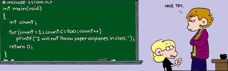 Lập Trình C++