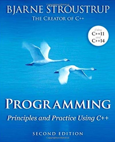 sách học c++