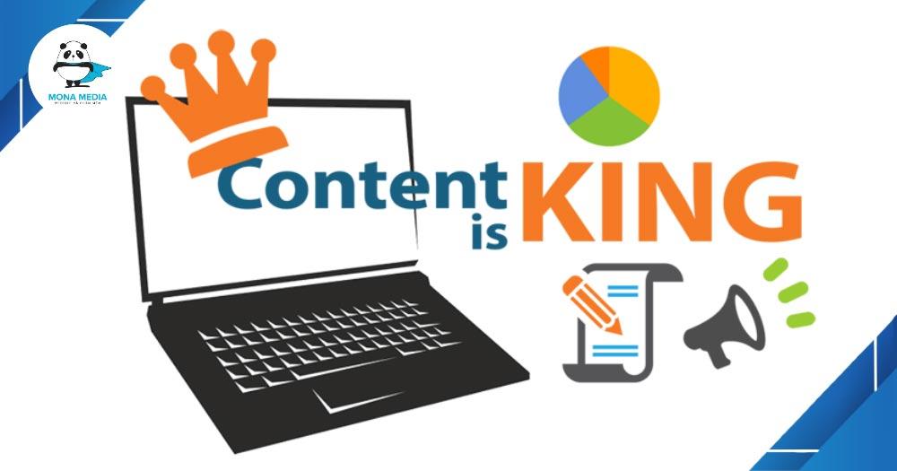 website du lịch Đầu tư cho content là rất quan trọng