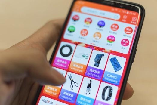 Hướng dẫn tìm kiếm bằng hình ảnh trên taobao 1688 tmall với app điện thoại