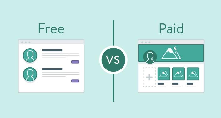 So sánh phần mềm quản lý phòng trọ miền phí - trả phí