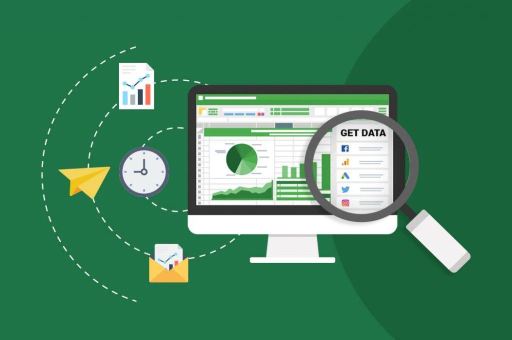 ưa, nhược điểm quản lý vận tải bằng Excel