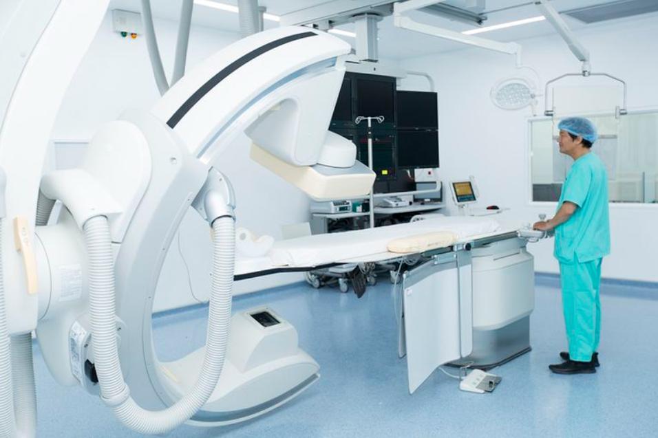 Tổng quan về quản lý trang thiết bị y tế tải bệnh viện