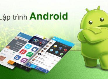 Lập trình Android là gì