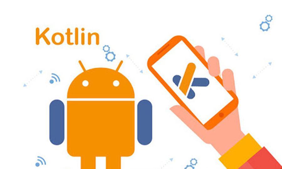 Lập trình Android bằng Kotlin