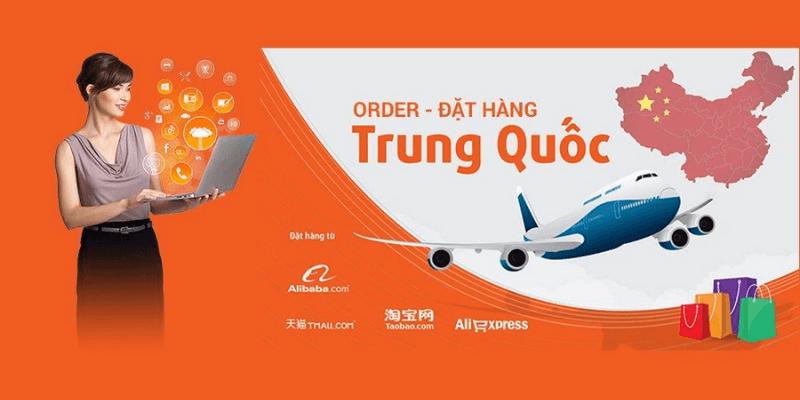 website order hàng quảng châu