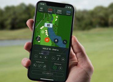 App đo khoảng cách golf được nhiều golfer sử dụng nhất